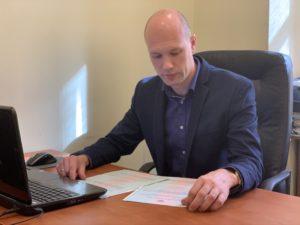 Адвокат Шелуханов